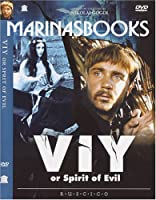 Viy or Spirit of Evil (1967). NTSC. LANGUAGE(s): RUSSIAN, ENGLISH, FRENCH. SUBTITLES: RUSSIAN, ENGLISH, FRENCH, GERMAN, SPANISH, PORTUGUESE, ITALIAN, DUTCH, HEBREW, SWEDISH, JAPANESE.