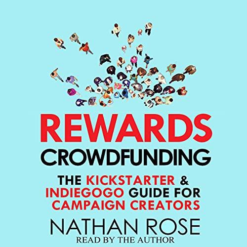 Rewards Crowdfunding Titelbild