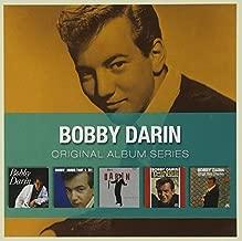 Original Album Series:Bobby Darin/Bobby Darin Sings Ray Charles/That's All/Things & Other ThingsThis Is Darin/ by Bobby Darin (2013-08-27)