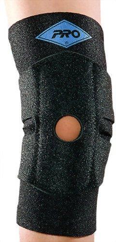 PRO Supporter(プロサポーター) ジュニア 膝 ラップタイプ 左右兼用 フリーサイズ ジュニアニーラップ 23101