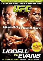 Ufc 88: Breakthrough [DVD] [Import]