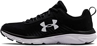 Tenis Para Correr Under Armour Charged Assert 8 De Mujer, Negro, 24.5 cm