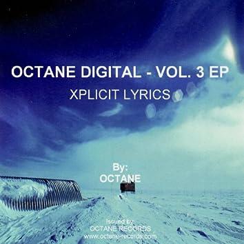 Octane Digital - Volume 3