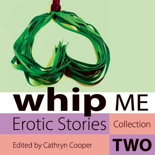 Whip Me audiobook cover art