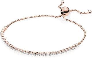 Best pandora rose sparkling strand bracelet Reviews