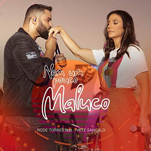 Rode Torres feat. Ivete Sangalo