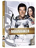 James bond, Moonraker - Edition Ultimate 2 DVD