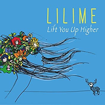 Lift You up Higher