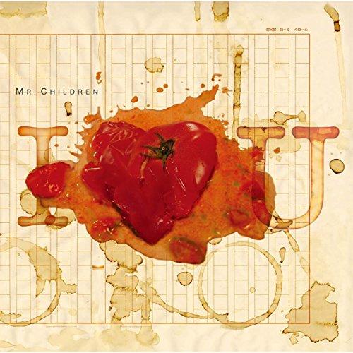 【Mr.Children/名曲】ファンが選ぶ必聴ランキングTOP10を一覧でご紹介!の画像