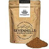 Sevenhills Wholefoods polvo de seta Reishi Bio 500 g