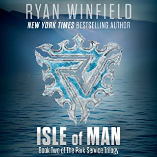 Isle of Man     Book Two of The Park Service Trilogy               By:                                                                                                                                 Ryan Winfield                               Narrated by:                                                                                                                                 Michael Braun                      Length: 9 hrs and 44 mins     237 ratings     Overall 4.2