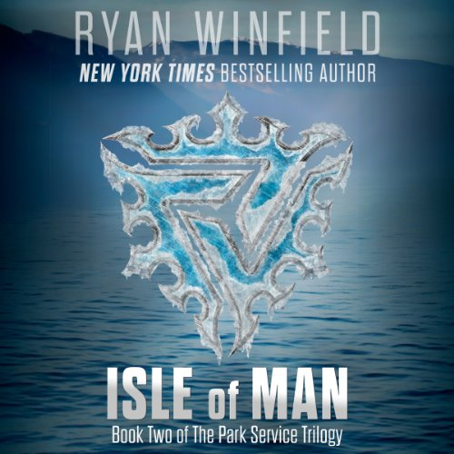 Isle of Man audiobook cover art
