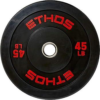 ethos weights