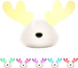 Best deer lamp nursery Reviews