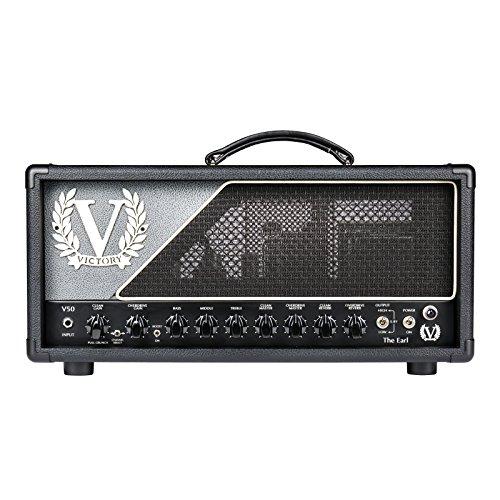 Victory V50 The Earl · Cabezal guitarra