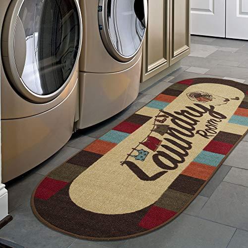 Best Laundry Rug Washtown Runner Rug