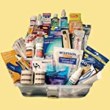 The College Student First Aid Kit- created by a college clinic nurse...