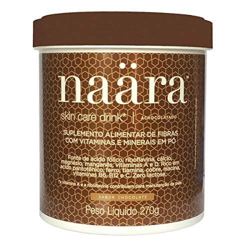 Colágeno Hidrolisado Naara Skin Care Drink Achocolatado 270G ? Jeunesse