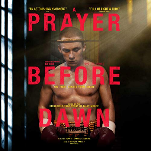 A Prayer Before Dawn cover art