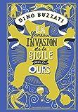La fameuse invasion de la Sicile par les ours - À partir de 10 ans - Gallimard Jeunesse - 08/11/2018