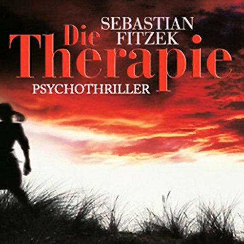 Die Therapie audiobook cover art
