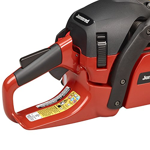 Jonsered CS2245, 18 in. 45cc 2-Cycle Gas Chainsaw