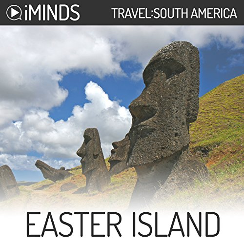 Easter Island audiobook cover art