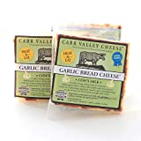 Garlic Bread Cheese Carr Valley Juusto 3 Pack