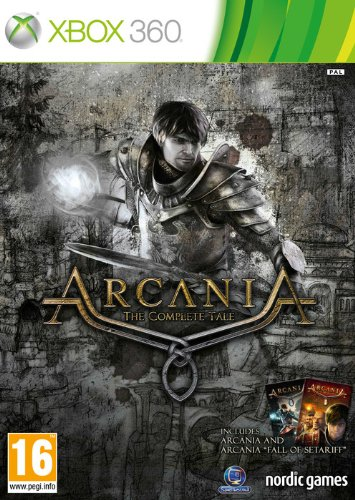 Gothic 4: Arcania - The Complete Tale Edition