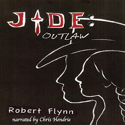 Jade: Outlaw, Book 1  By  cover art
