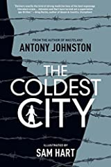 The Coldest City: Atomic Blonde Edition Kindle Edition