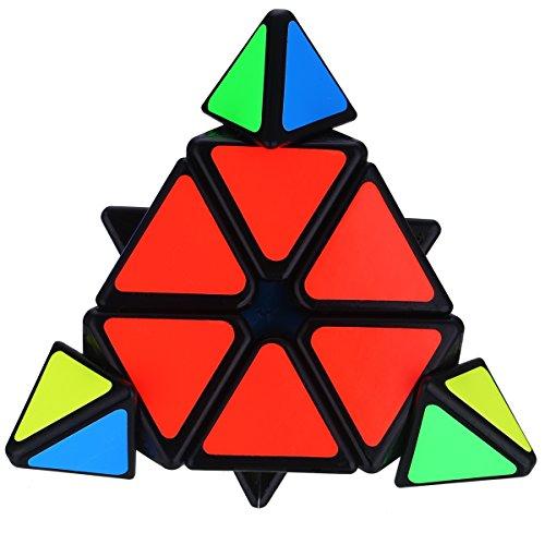 Best pyraminx
