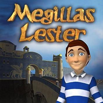 Megillas Lester (Original Animated Feature Soundtrack)