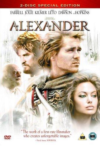 Alexander 2-Disc [UK Import]