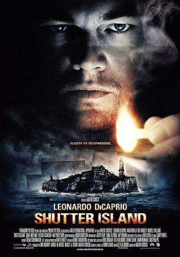 Shutter Island [Blu-ray]...