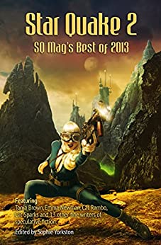 Star Quake 2 by [Cat Rambo, Sophie Yorkston]