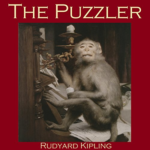 The Puzzler cover art