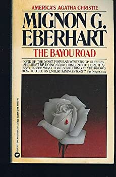 The Bayou Road 0394504305 Book Cover