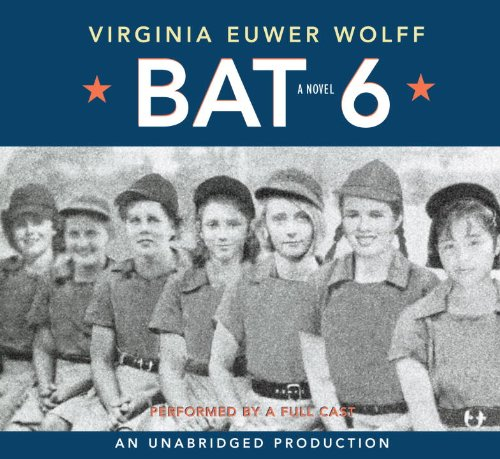 『Bat 6』のカバーアート