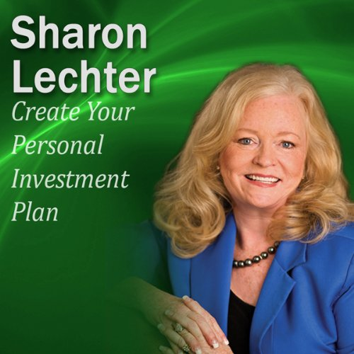 Create Your Personal Investment Plan audiobook cover art