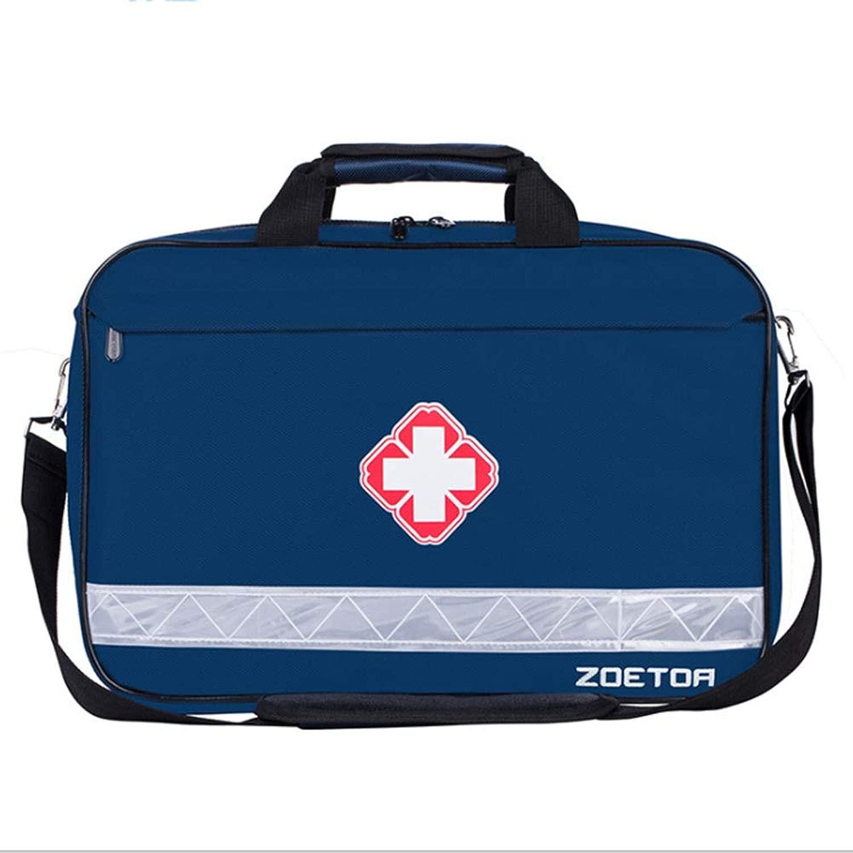 救急キット、携帯用応急処置キット、公衆衛生サービス救急キットのサポート