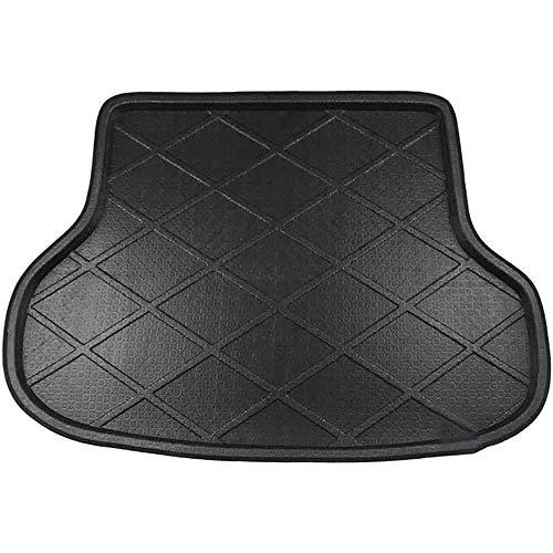 Auto Kofferraummatten Gummi Antirutschmatten Maßgeschneiderte Heckkoffer Fußmatten Zubehör, für Lexus RX300 RX330 RX350 RX400H 2004-2009