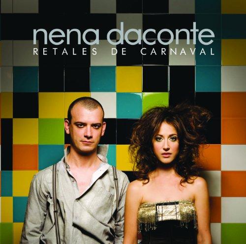 Tenia Tanto Que Darte (Album Version)