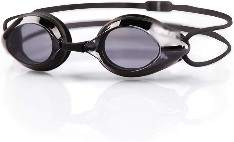 DX Schutzbrillen, HD Anti-Fog wasserdichte Schwimmbrille Professional Sports Low Resistance Schwimmausrüstung Anti-Fog wasserdicht