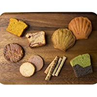 野菜の焼き菓子 & コーヒーセット 6種 6個 ドリップコーヒー6パック