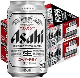[2CS] アサヒ スーパードライ (350ml×24本)×2箱