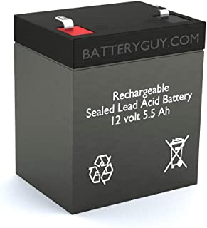 Rechargeable, high Rate Eaton Powerware PW5110 1000 Replacement Battery Pack