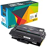 Do it Wiser Compatible Toner Cartridge Replacement for Samsung MLT-D115L 115L Xpress M2830DW M2880FW M2870FW M2820DW M2670 M2620 M2620 (Black)