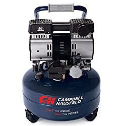 Campbell Air Compressor DC060500
