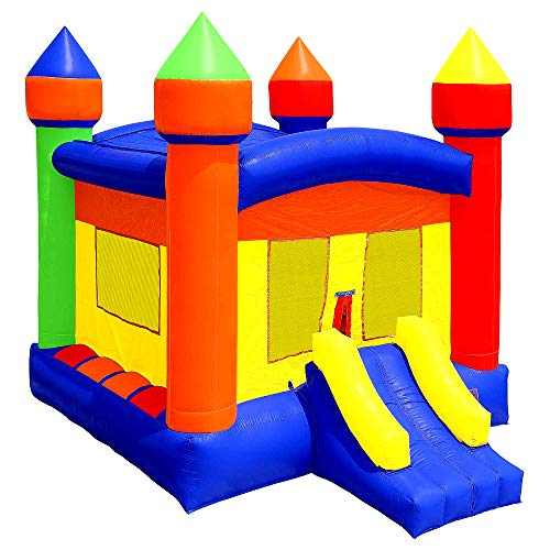 Purchase Unbranded Inflatable HQ Commercial Grade Castle Bounce House Blower 16 X 16 Skroutz